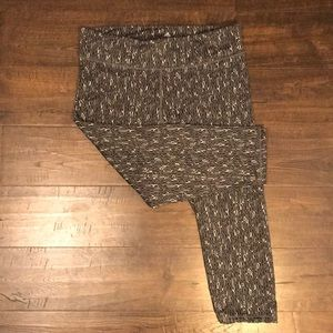 NWOT- Adidas Climalite Tights